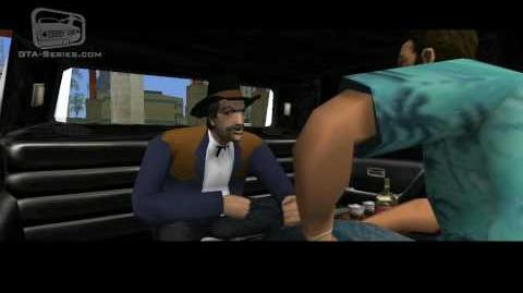 GTA Vice City - Walkthrough - Mission 10 - Four Iron (HD)