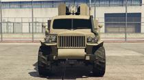 Halftrack-GTAO-Front