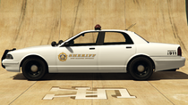 SheriffCruiser-GTAV-Side