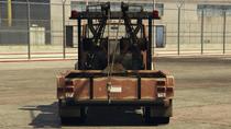 Towtruck-GTAV-Rear