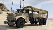 Barracks OL (Front&Side)-GTAV