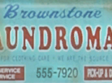 Brownstone Laundromat