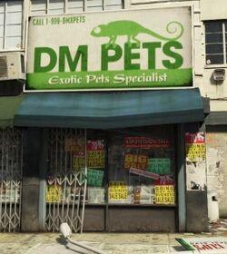 DMPets-GTAV