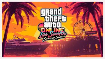 GTA_Online:_Los_Santos_Summer_Special