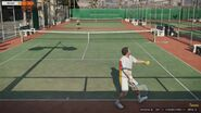 Tennis Gameplay1-GTAV