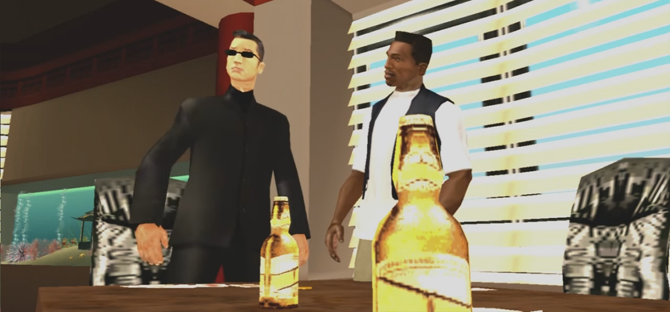You've Had Your Chips | GTA Wiki | FANDOM powered by Wikia