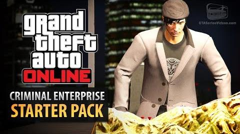Criminal Enterprise Starter Pack | GTA Wiki | FANDOM powered