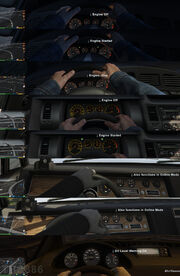 Gauges-GTAV-Cars