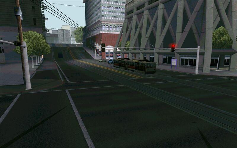 HasselhoffStreet-Streets-GTASA