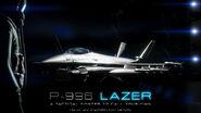 P996-LAZER-GTAO-Poster