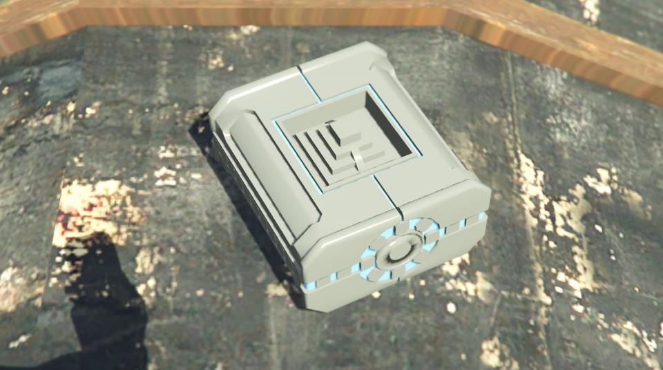 Spaceship Parts | GTA Wiki | FANDOM powered by Wikia