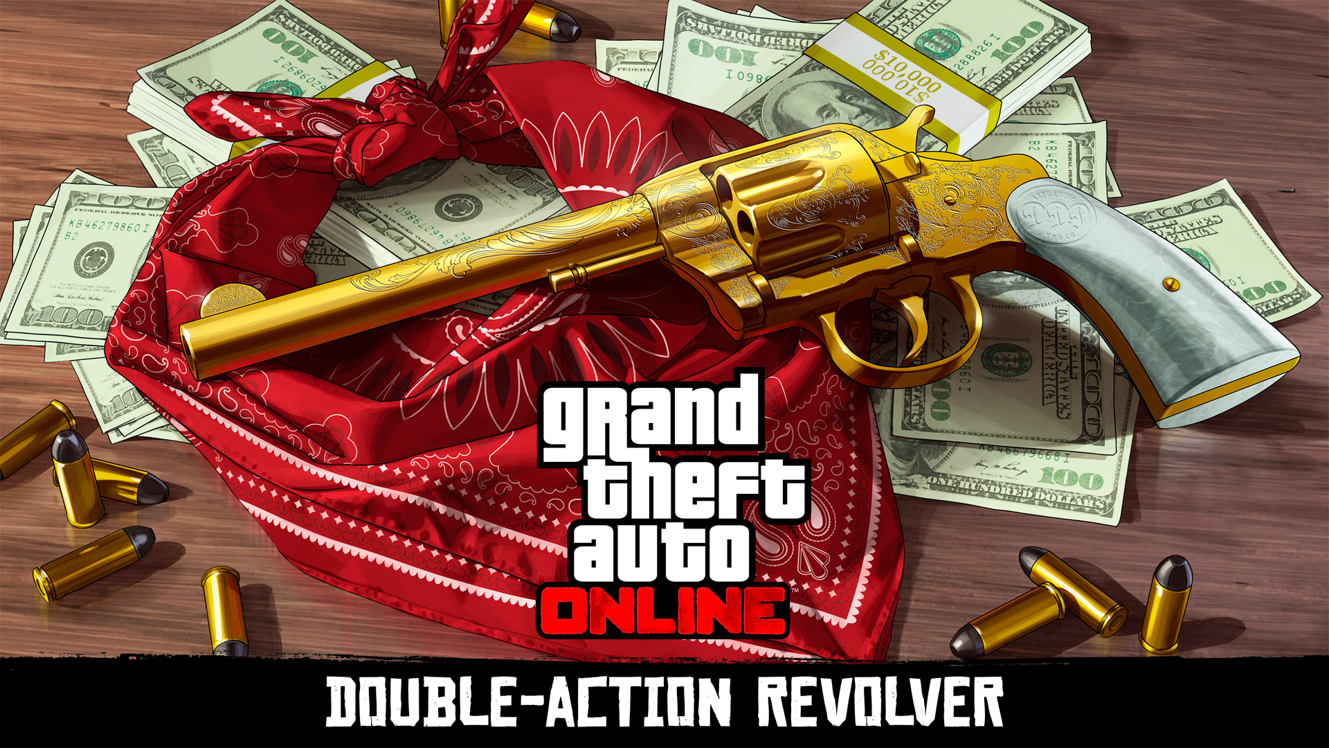 c31b02f673657a Game. Grand Theft Auto Online