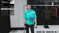 CasinoStore-GTAO-MaleTops-Shirts22-GreenSunsetLargeShirt