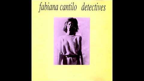 Fabiana Cantilo - Detectives