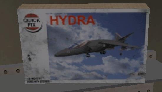 Hydra | GTA Wiki | FANDOM powered by Wikia
