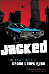 Jacked (book)