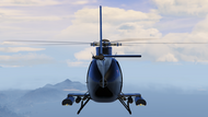 BuzzardAttackChopper-GTAV-rearView