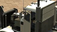 FlatbedCrane-GTAIV-Inside