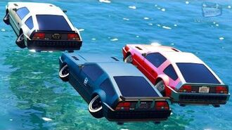 GTA Online Premium Race - Raton Race