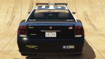 PoliceBuffalo-GTAV-Rear