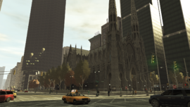 ColumbusCathedral-GTAIV-ColumbusAvenue