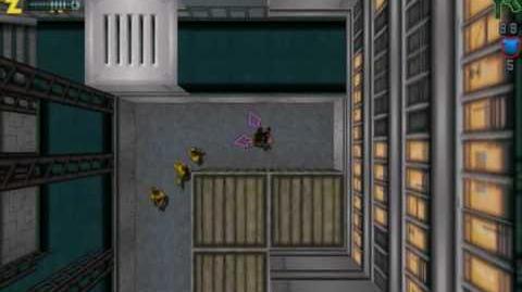 GTA2 - Job 36 Valdez Alert!