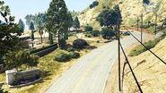GTA Online Time Trial - Lake Vinewood Estates Under Par Time