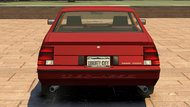 Sabre-GTAIV-Rear