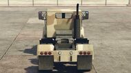 BarracksSemi-GTAV-Rear