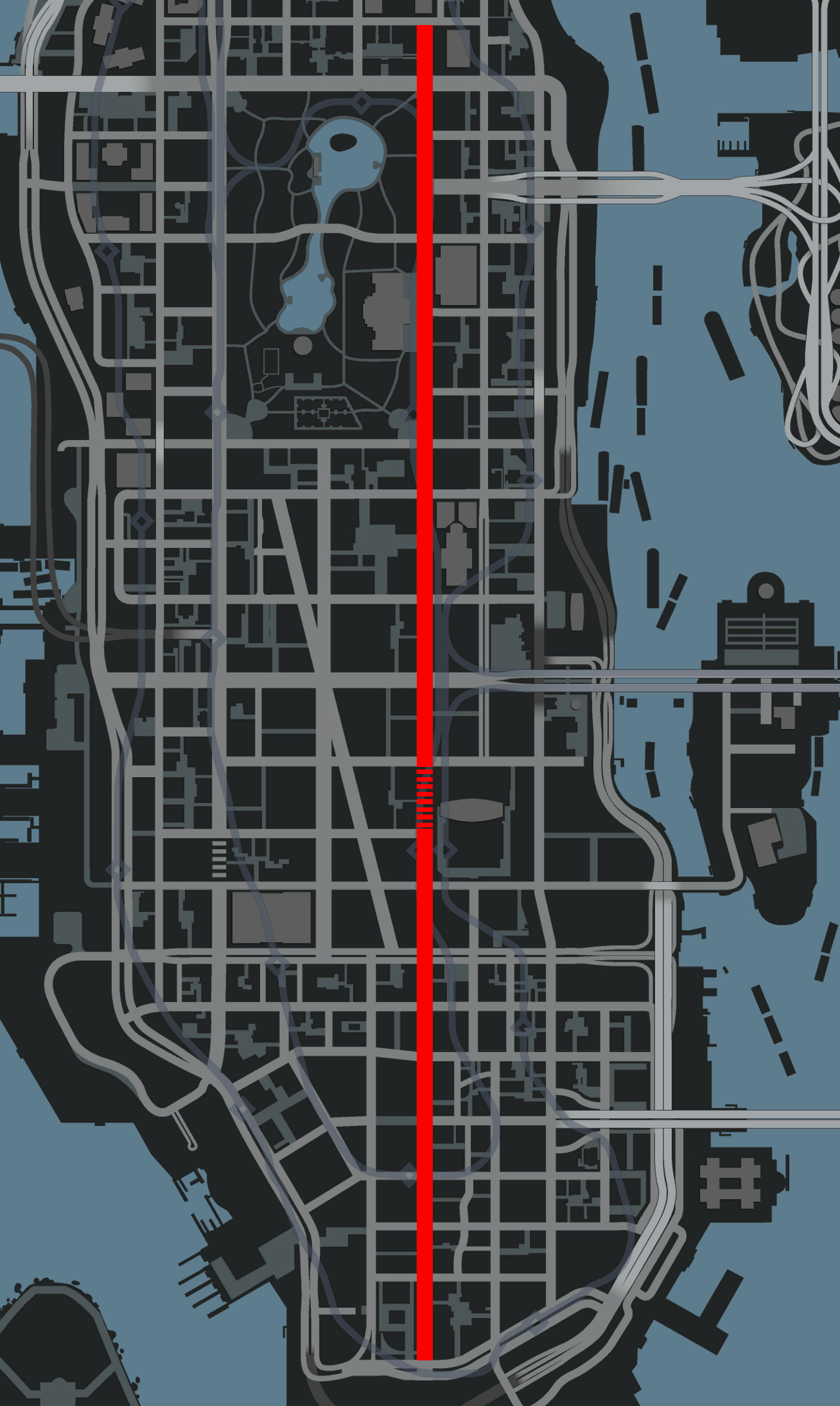 Columbus Avenue   GTA Wiki   Fandom