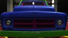 NightmareSlamvan-GTAO-70sHybridGrille