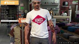 Homies-Sharp-T-shirt-GTA Online