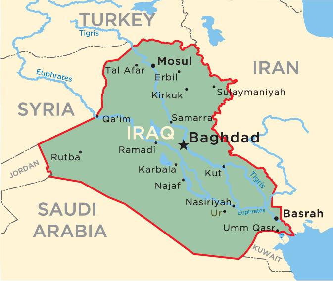 Iraq  GTA Wiki  FANDOM powered by Wikia
