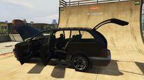 Minivan-GTAV-Open