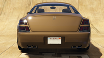 Windsor-GTAV-Rear