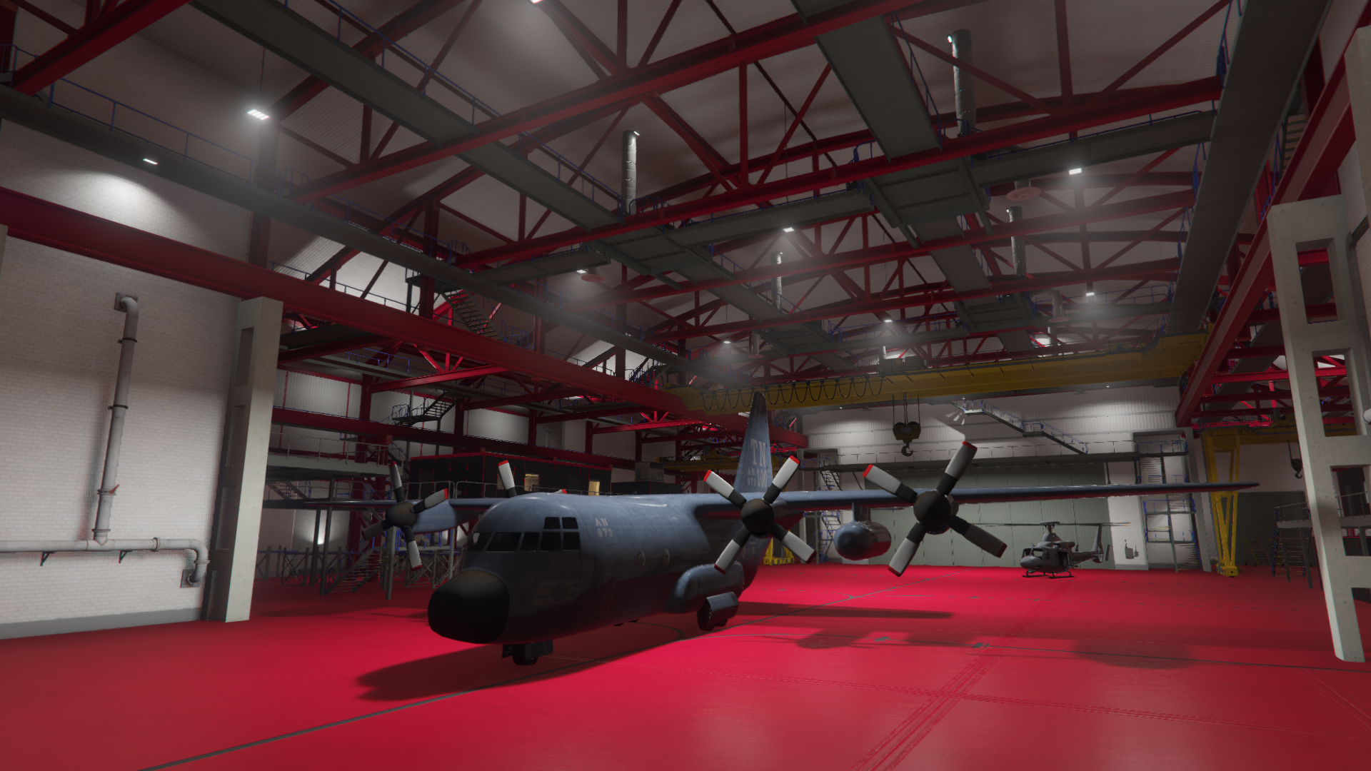 Hangars | GTA Wiki | FANDOM powered by Wikia