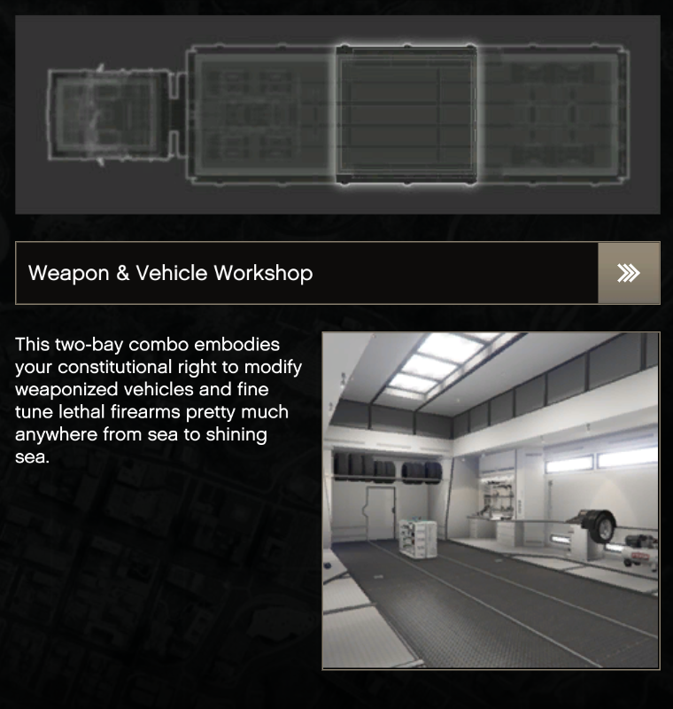 Mobile Operations Center | GTA Wiki | FANDOM powered by Wikia