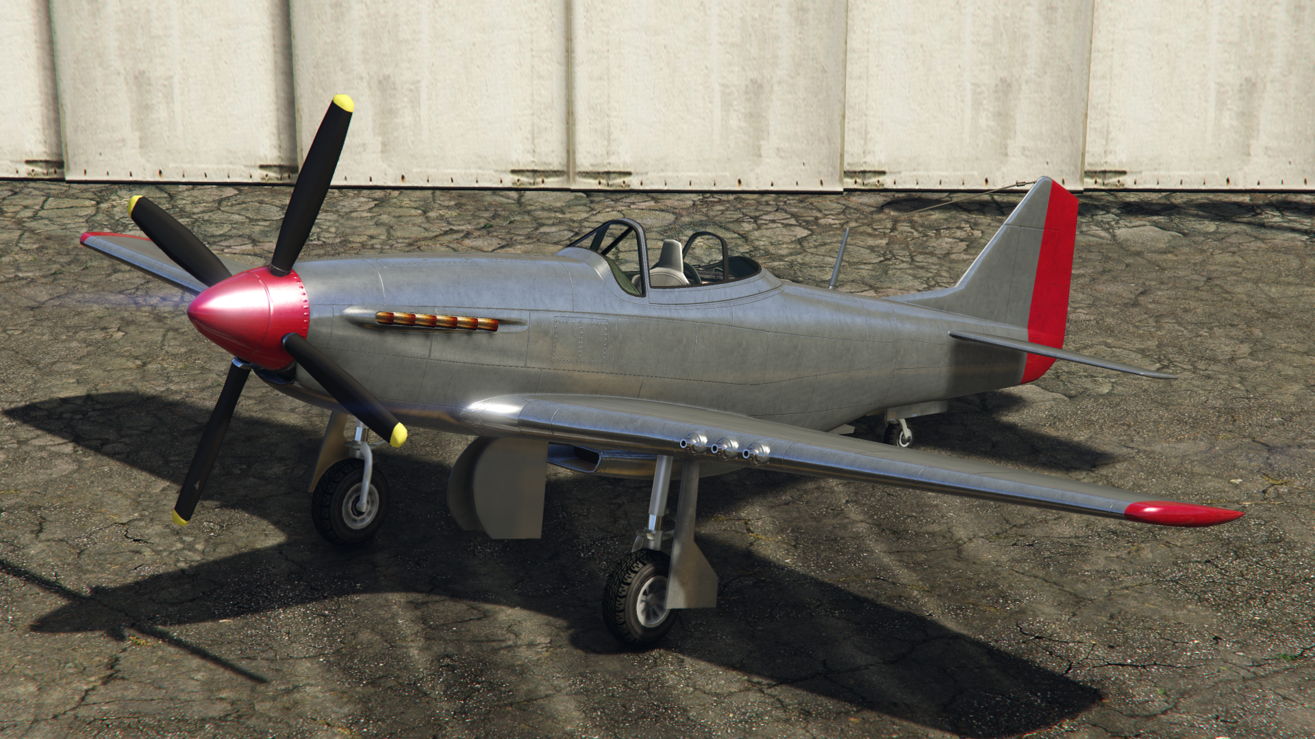 P-45 Nokota | GTA Wiki | FANDOM powered by Wikia