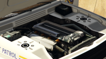PoliceRancher-GTAV-Engine