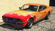 RapidGTClassic-HotrodLivery-GTAO-front