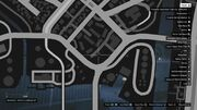 Spaceship Parts GTAVe 40 Rancho Sculpture Map