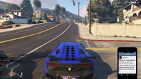 Vehicle Import Amateur GTAO Start Richman