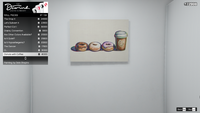 PenthouseDecorations-GTAO-WallPieces57-DonutswithCoffee