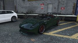 NPC-Modified Massacro-GTAV-Front Quarter