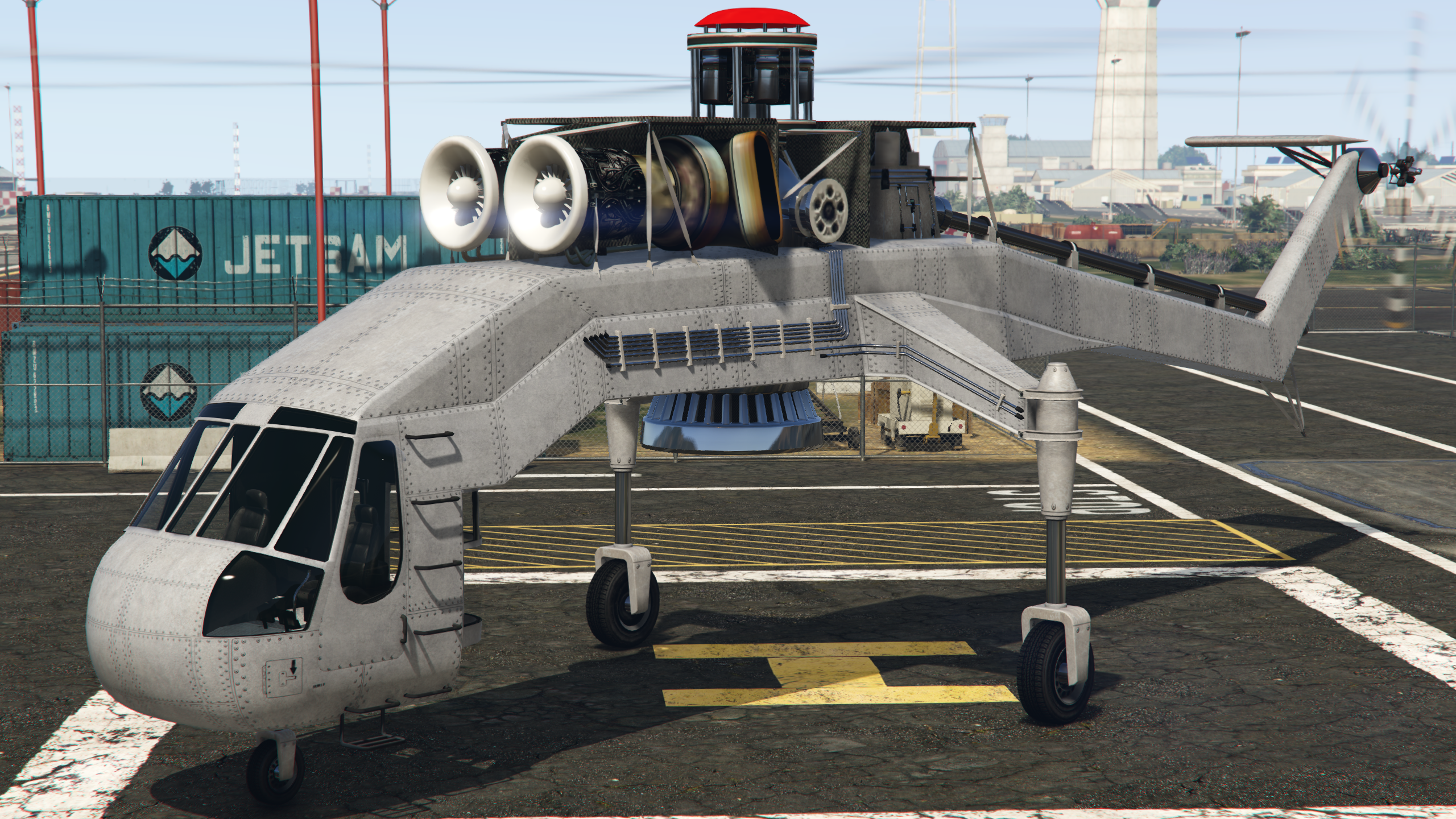 Where Can I Find A Helicopter In Gta 5 Story Mode - The Best