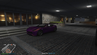 Vehicle Import Parked GTAO Von Crastenburg