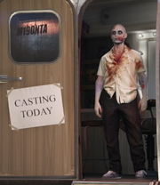 Director Mode Actors GTAVpc Special Zombie