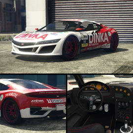 JesterRacecar-GTAV-LegendaryMS