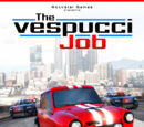 The Vespucci Job