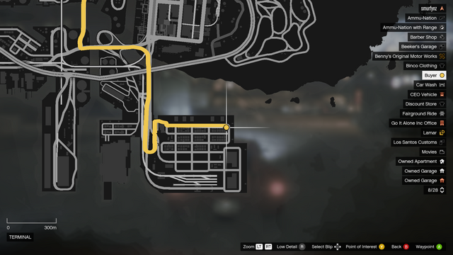 File:Vehicle Export Private GTAO Terminal 1 Map.png